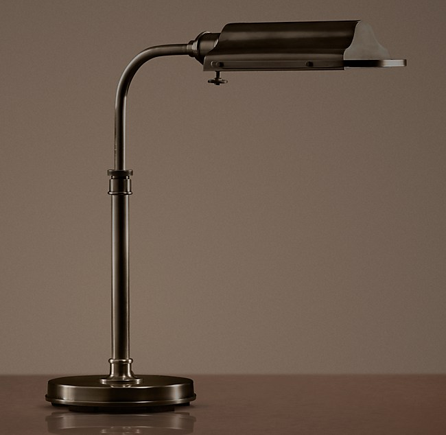 Writers task table lamp aloadofball Gallery