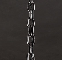 Rotterdam Utility Pendant Extension Chain