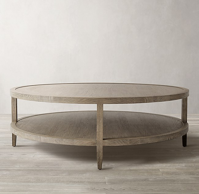 Fantastic French Contemporary Round Coffee Table Bralicious Painted Fabric Chair Ideas Braliciousco