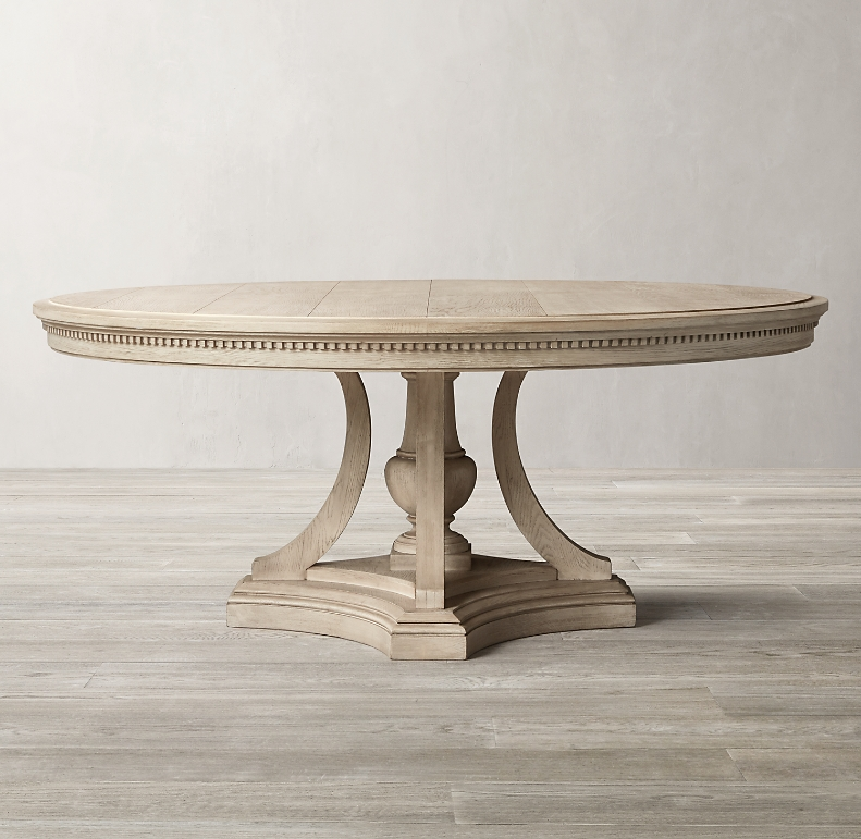 St James Round Dining Table