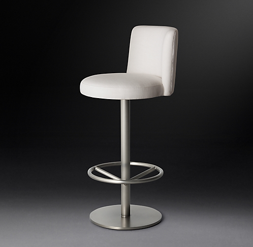 Excellent Bar Counter Stools Rh Modern Ncnpc Chair Design For Home Ncnpcorg