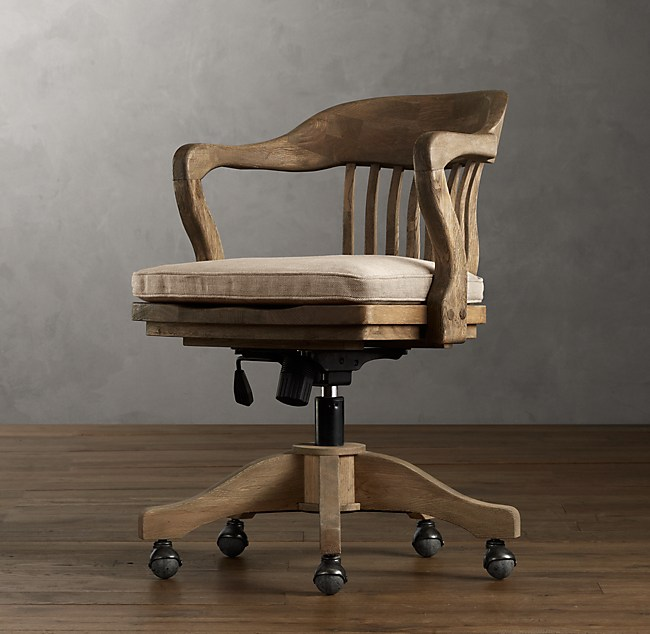 Super 1940S Bankers Chair Cushion Lamtechconsult Wood Chair Design Ideas Lamtechconsultcom