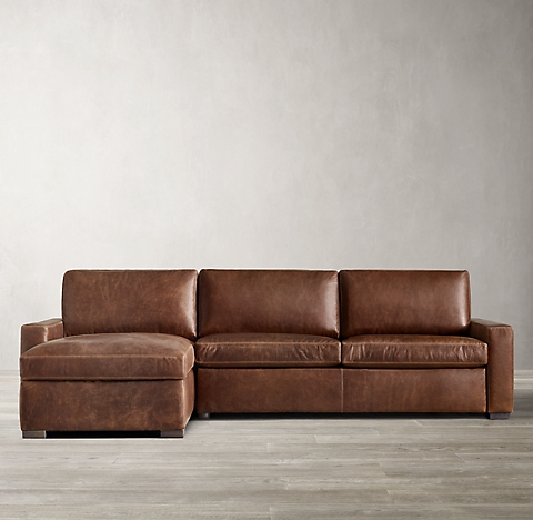 Sleeper Sofa.Sleeper Sofas Daybeds Rh