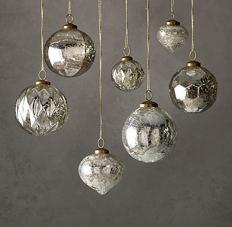 multiple styles 3 colors - Restoration Hardware Christmas Lights