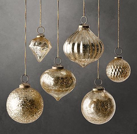 free shipping. - Ornaments RH