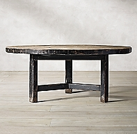 Kasar Round Dining Table