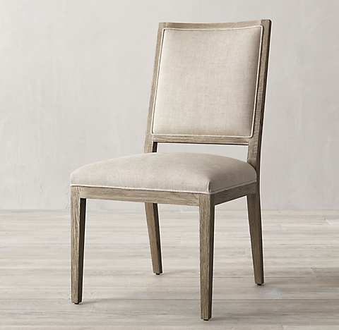 Pleasing French Contemporary Collection Rh Gmtry Best Dining Table And Chair Ideas Images Gmtryco