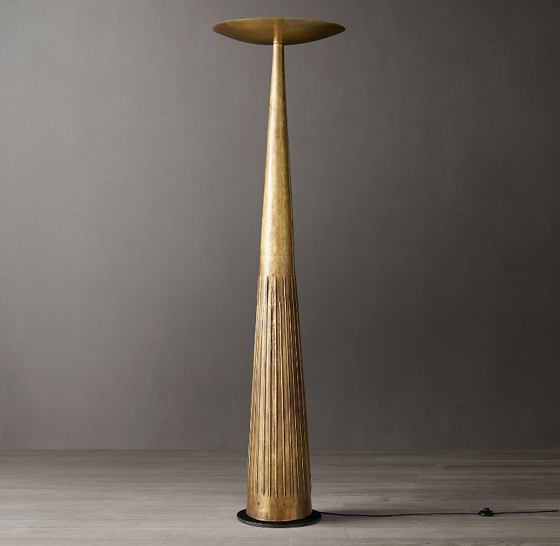 Ottimo Torchiere Floor Lamp