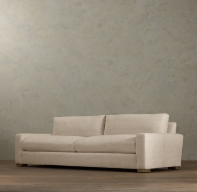 8 Maxwell Upholstered Sleeper Sofa