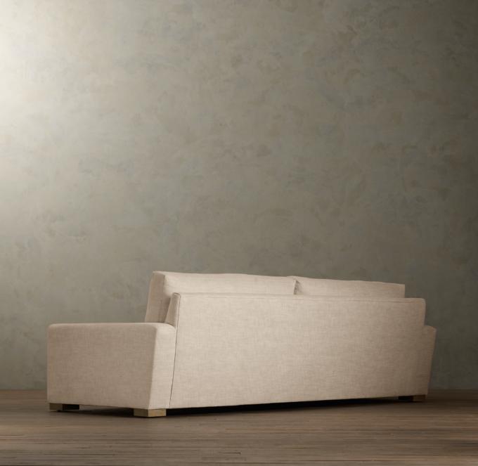 Maxwell Upholstered Sleeper Sofa