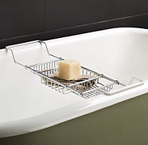 Tub Extension Tray