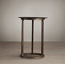 Mercer Round Side Table