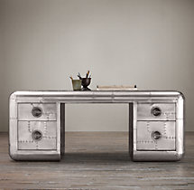 "Blackhawk 77"" Desk"