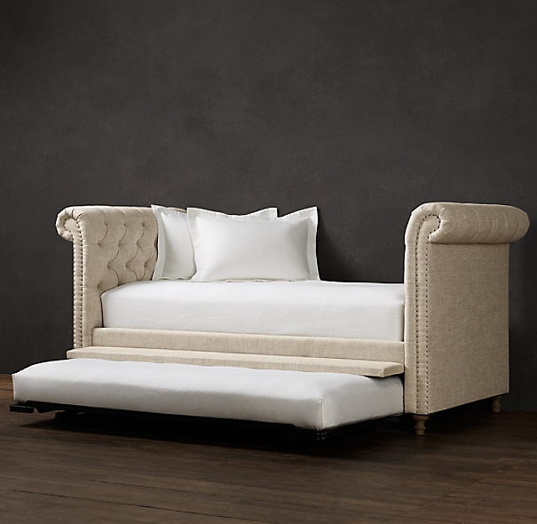 Chesterfield Divan Daybed