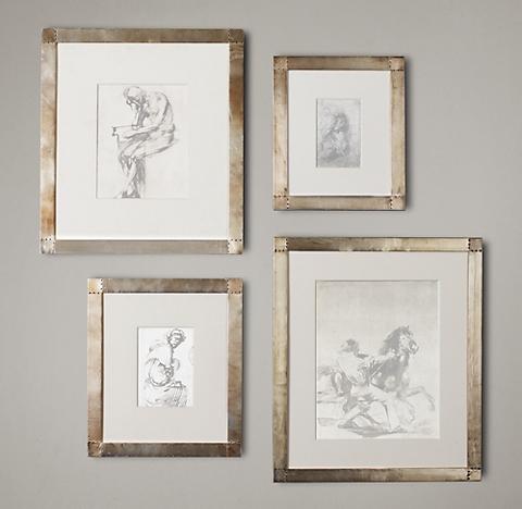 Gallery Frames | RH