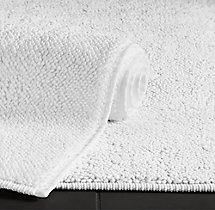 Turkish Cotton Loop Bath Rug