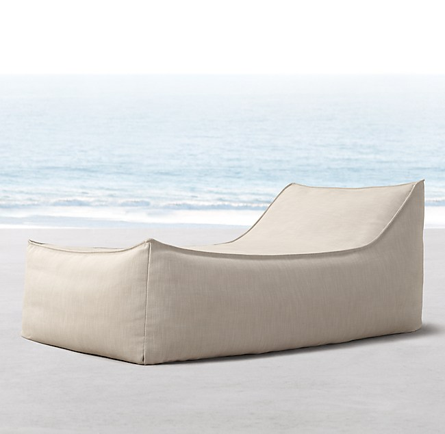 Ibiza Chaise