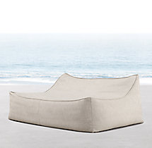 Ibiza Double Lounge Chair