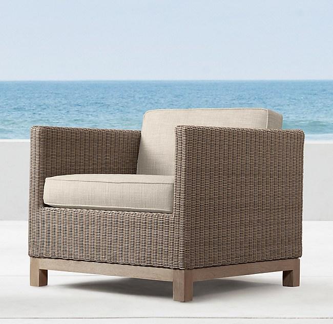 - Malibu Custom-Fit Outdoor Furniture Covers