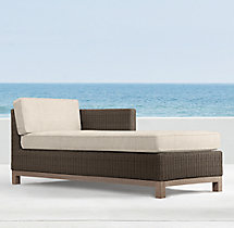Malibu Right-Arm Chaise