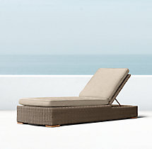 Biscayne Chaise Cushions