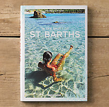 In The Spirit of St. Barths