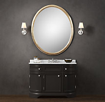 Odéon Single Vanity