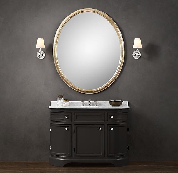 od on single vanity. Black Bedroom Furniture Sets. Home Design Ideas