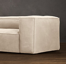 "96"" Fulham Upholstered Sofa"