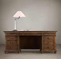 "St. James 76"" Desk"