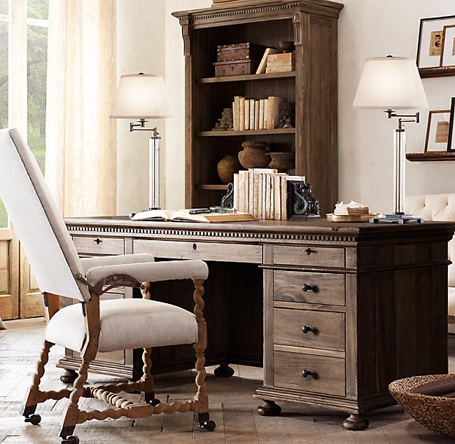 restoration old school tables st james 76 desk