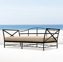 Carmel Daybed Cushion