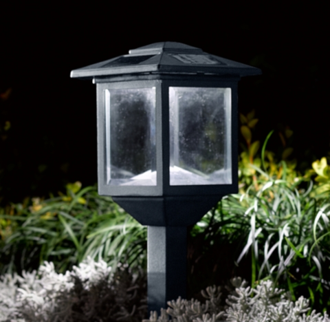 Solar Lighting RH