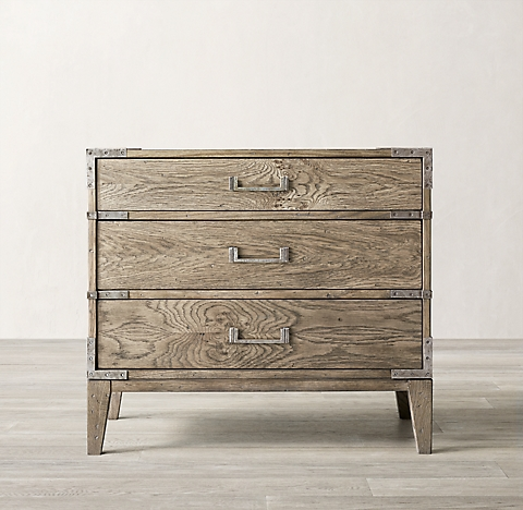 the best attitude 6faab 077a4 Nightstands | RH
