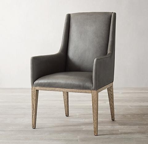 Pleasing Leather Seating Rh Machost Co Dining Chair Design Ideas Machostcouk