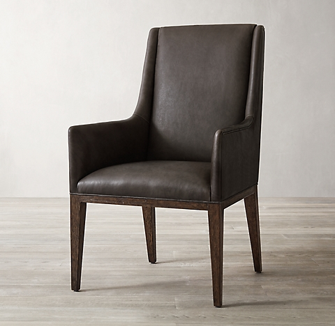 Super Leather Seating Rh Machost Co Dining Chair Design Ideas Machostcouk