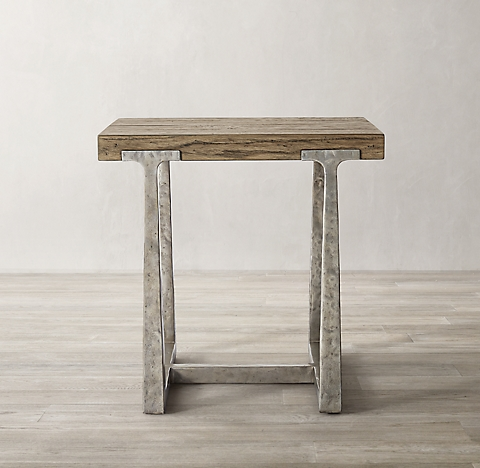 Side Tables Rh