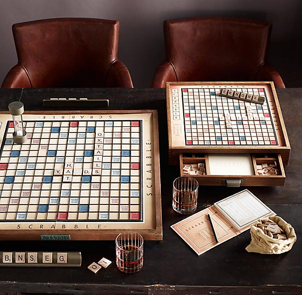 Premier Edition Scrabble 174