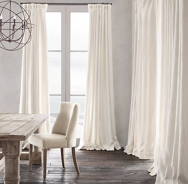 simply swider curtains hardware review make drapes store f panels custom restoration bought from