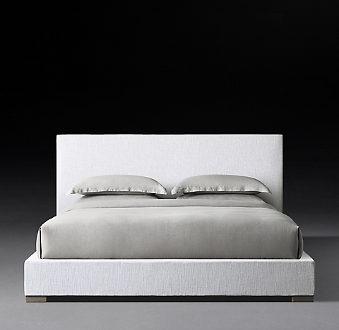 Modena Bed Collection Rh