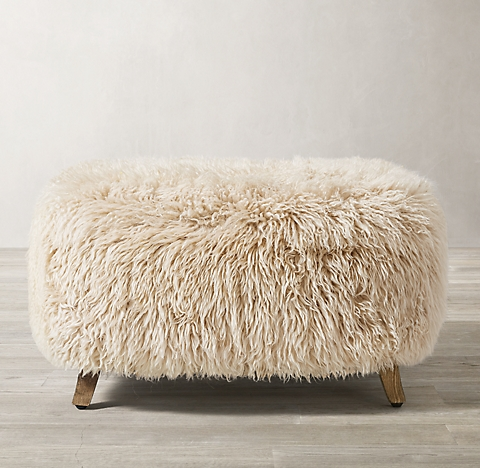 Fantastic Ottomans Benches Rh Pdpeps Interior Chair Design Pdpepsorg