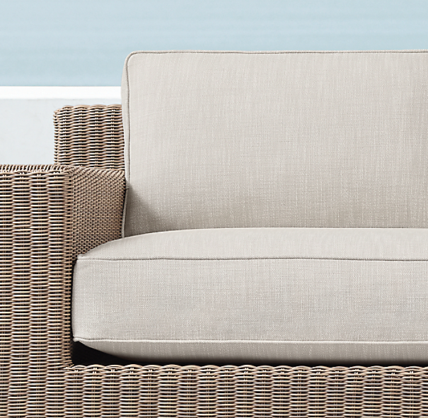 Biscayne Cushions