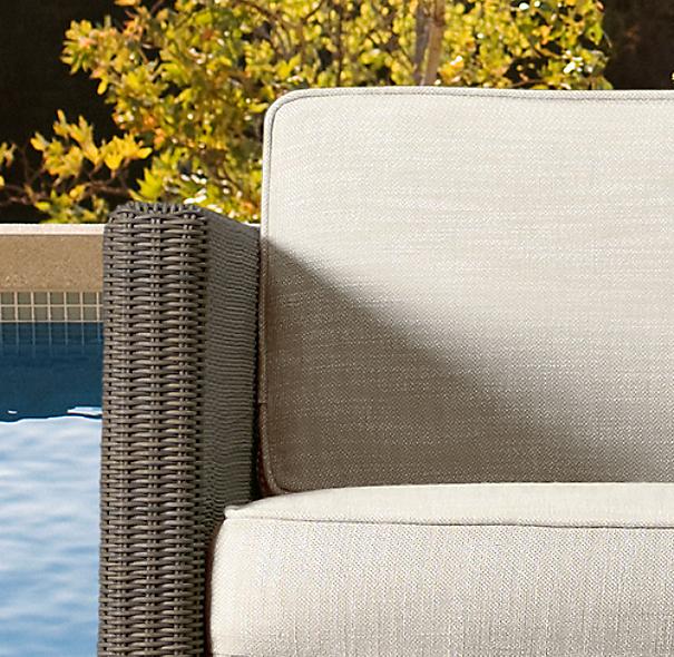 Malibu Cushions