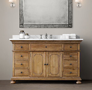 All Vanities Sinks Rh