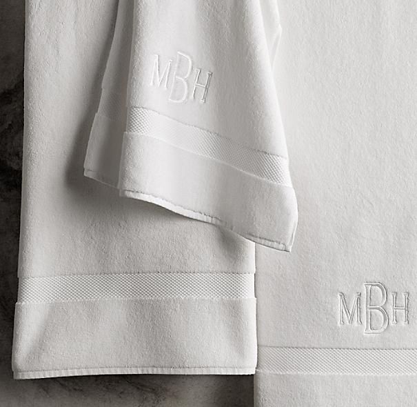 802 Gram Turkish Towel Collection Shore