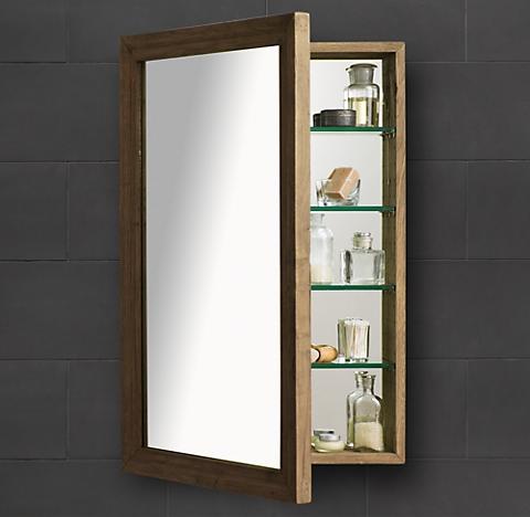 medicine cabinet restoration hardware bar cabinet