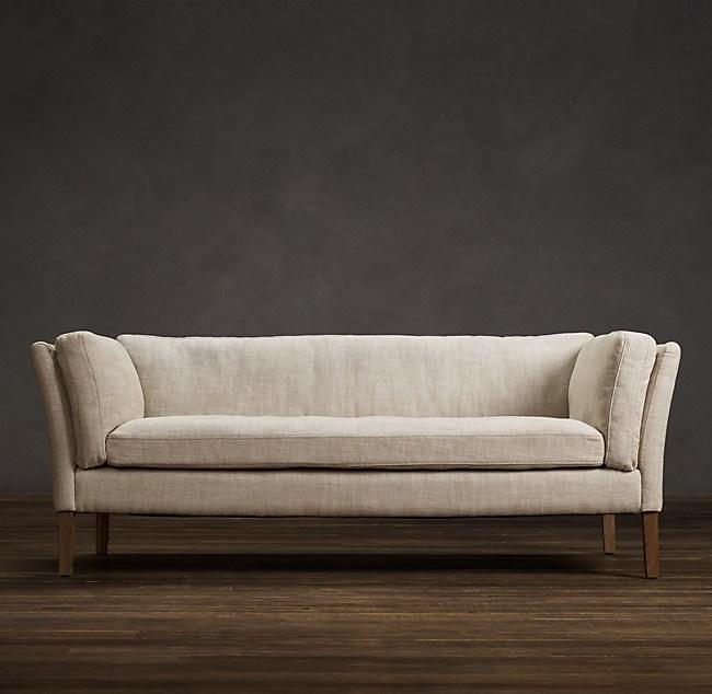 Upholstered Sofas Willa Arlo Interiors Dalila Upholstered