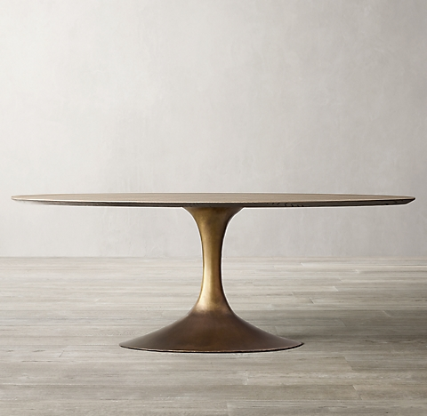 Round Oval Tables Rh