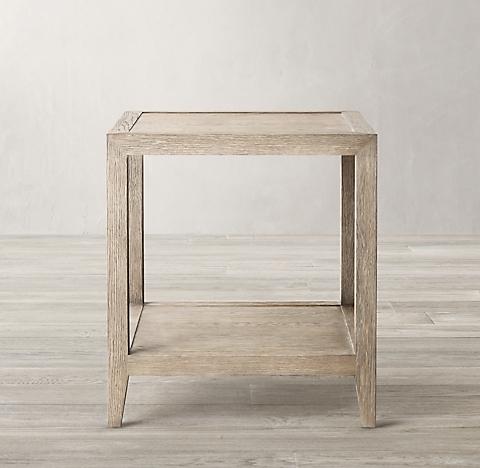 Side Tables Rh