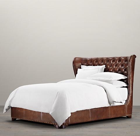 Churchill Leather Rh